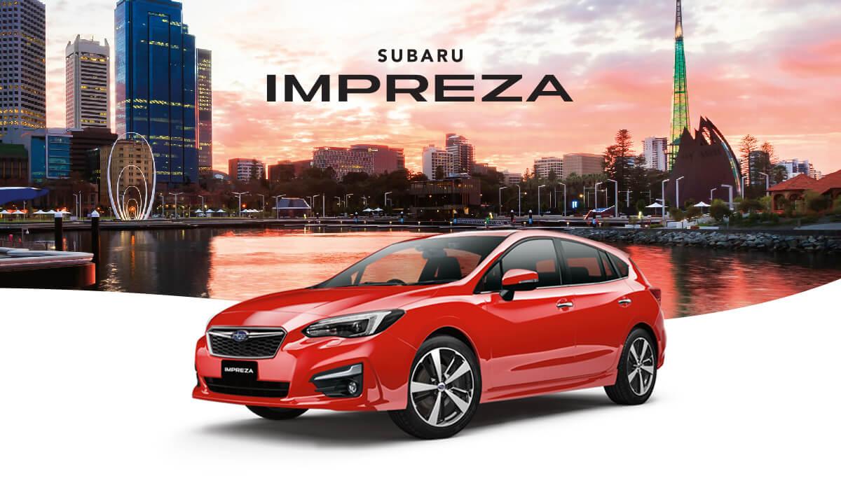 Subaru Impreza Performance | Subaru Australia