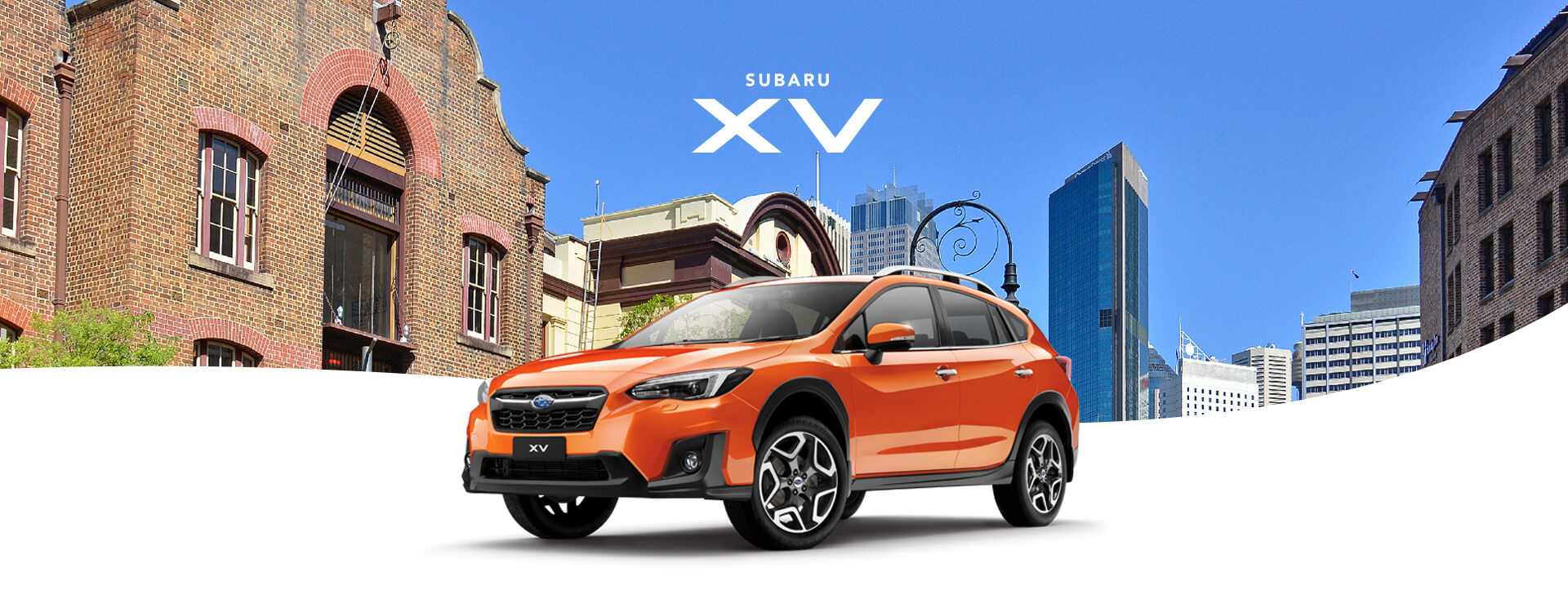 Subaru XV Accessory Packs | Subaru Australia