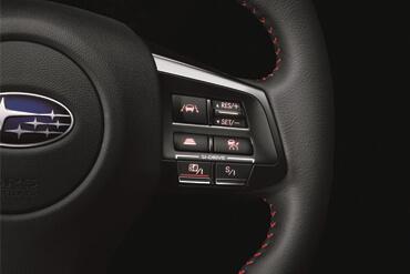 Subaru Intelligent Drive (SI-Drive)<sup>1</sup>