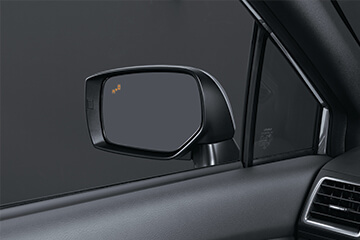 Blind Spot Monitor<sup>1</sup>