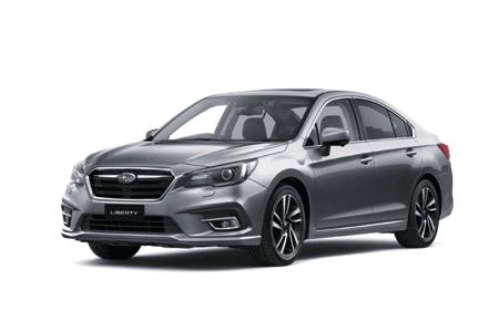 Subaru Liberty Subaru Australia