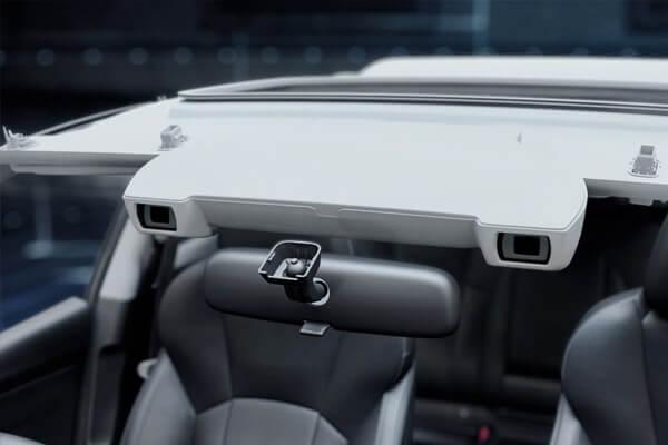 EyeSight<sup>®</sup> Driver Assist Technology