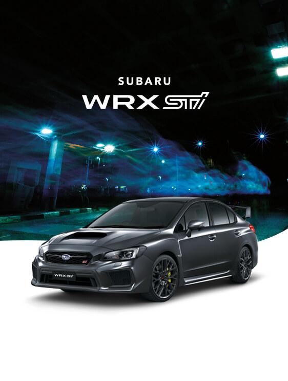 WRX STI