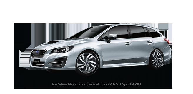 Subaru Levorg Subaru Australia
