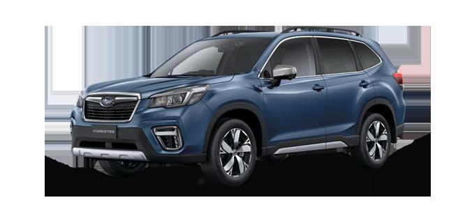 Subaru Forester Subaru Australia