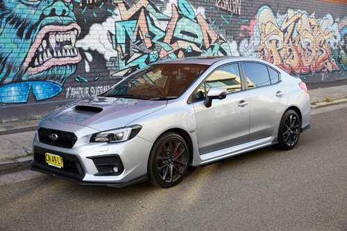 Subaru Wrx Parts >> Sti Performance Parts