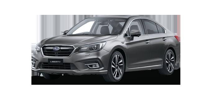 Subaru Liberty Performance | Subaru Australia
