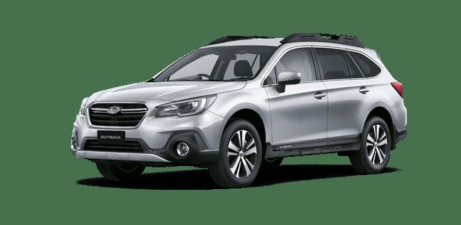 Compare New Suvs Subaru Australia