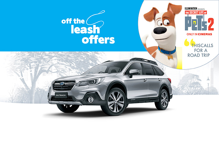 Get a great driveaway offer and Service Plan on our legendary, family-friendly SUV. Terms and conditions apply.