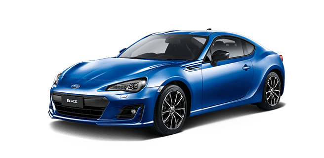 Subaru Brz Subaru Australia