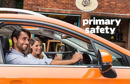 Primary Safety   Subaru Australia