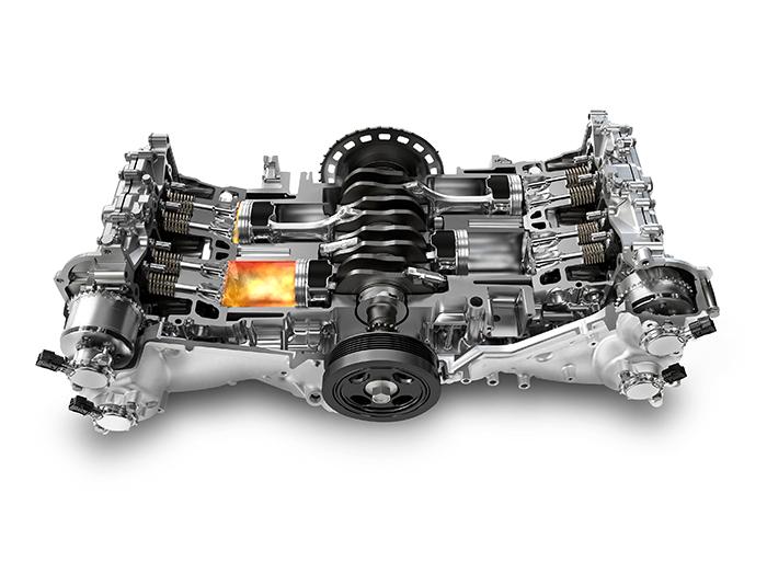 boxer-engine