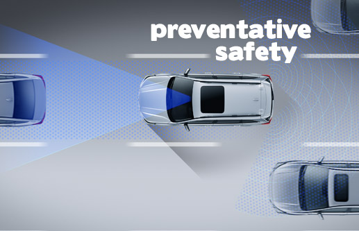 Safety Preventative | Subaru Australia