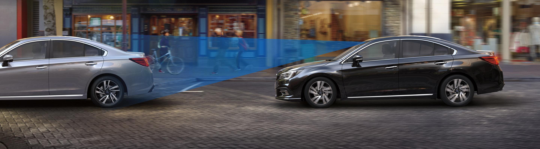 Eyesight | Subaru Australia