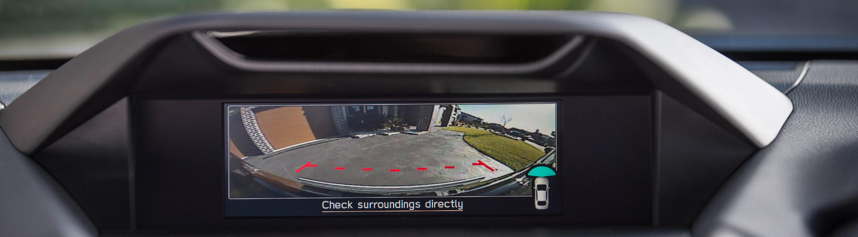 Vision Assist | Subaru Australia