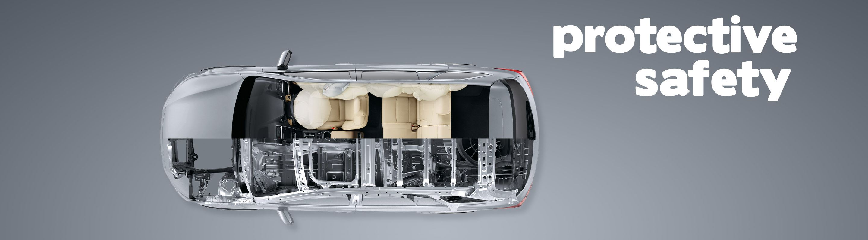 Safety Protective | Subaru Australia