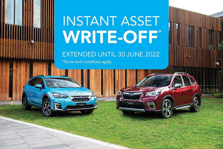 Important change to the Instant Asset Write Off Scheme. Click below to find out more.