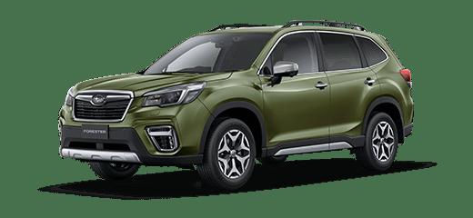 Subaru Forester Vehicle Specifications Subaru Australia