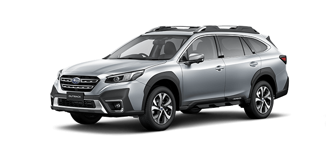 Subaru Outback AWD Touring